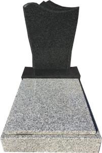 kombinace Urnový hrob